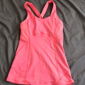 1 HR SALE Lululemon Tank Top